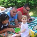 Trije možje in otrok ;)