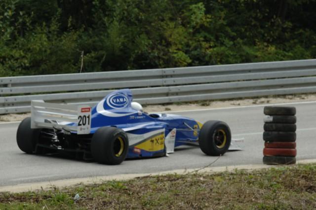 Formula 3000 2008 - foto