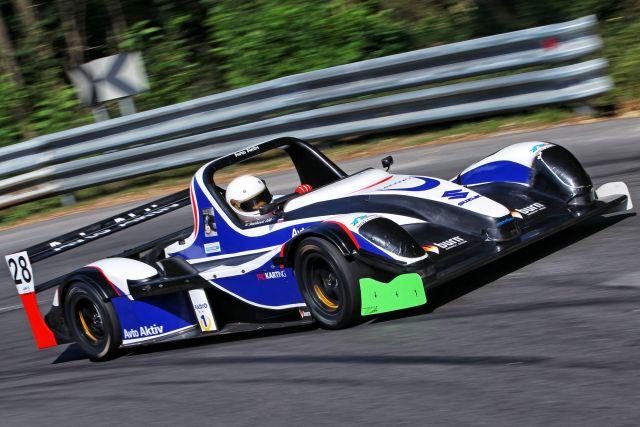 Racing 2016 - foto