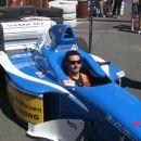 Lastnik moštva Vama Formula 3000 Slovenija, g. Valter Povšič