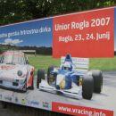 Jumbo plakat v Ljubljani