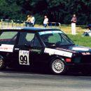 Yugo 1150, YU nacionalna klasa (92 KM), 1990