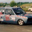 Yugo 1300, Gr. A (130 KM), 1992