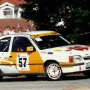 Opel Kadett, Gr. N (170 KM), 1994