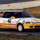 Mazda 323F, Gr. N (200 KM), 1995