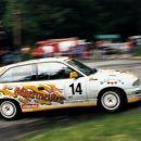 Opel Astra, Gr N (175KM), 1995