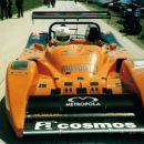 Prototip Lucchini P95 BMW 3.0 CN, 2001