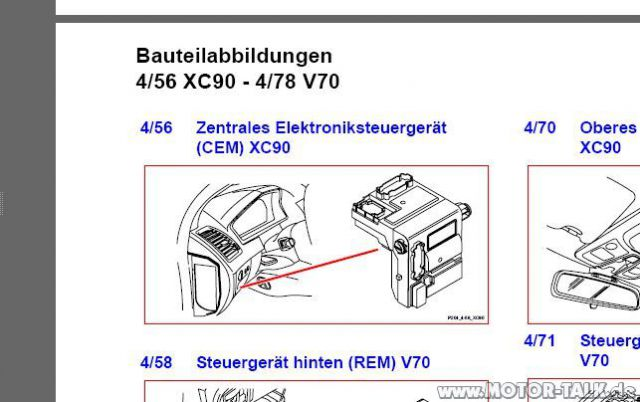 05 xc90 2 5 awd plenum lid that protects cem from water intrusion rh forums swedespeed com Basic Electrical Schematic Diagrams Basic Electrical Schematic Diagrams