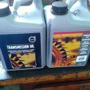 ATF oil change XC90 Aisin transmission