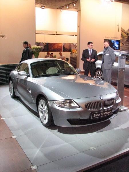Avto Sejem Celje 2006 - foto