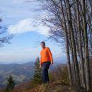vrh Tosca