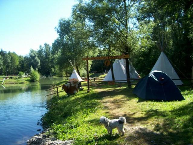 Kamp Menina 2008 - foto