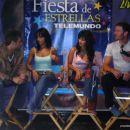 Fan Festival Telemundo  12-13.11.2005