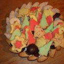 Božični piškoti 2006