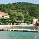 Korčula. 2003