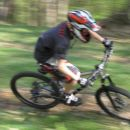 mtb - s kolesom u rablku