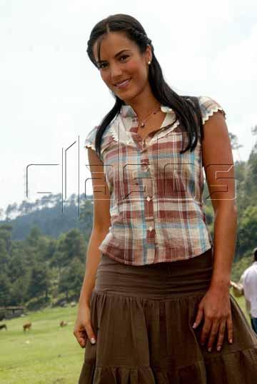 Gaby Espino - Mariangela  - foto povečava