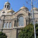 Cerkev v Varni