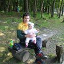 ...na Bukovniškem jezeru...