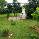 Kamin na vrtu