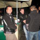 Rojstni dan - Joc, Jure, Mirjam, Urša 2007