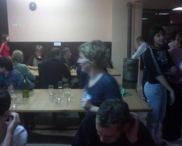 Občni zbor 2007 - foto