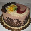 torta po kosilu