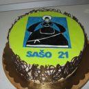 torta za folklorista