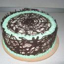 Torta za 39 let