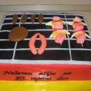 Torta žar