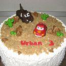 Torta Strela M'Queen