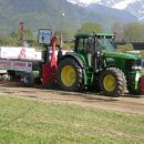 Tracorpulling Voury - Švica