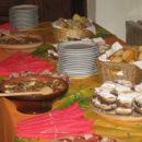 banketna miza z prekmurskimi dobrotami drugič