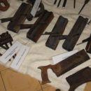 še nekaj starega orodja