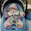 odhod iz porodnišnice