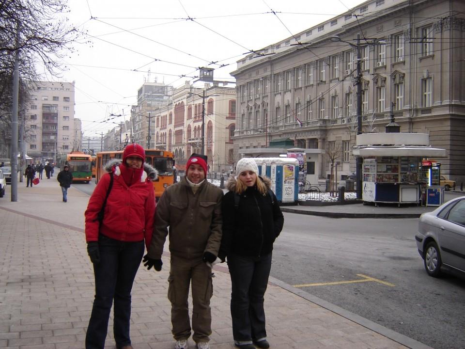 Beograd - foto povečava