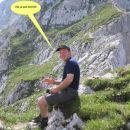 Ta me pa mal na Švejka spominja