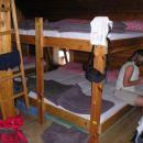 To je pa naše počivališče
