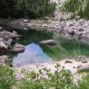 Črno jezero (prvo)