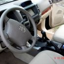 Toyota Land Cruiser 3.0 - malo s strani