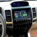 Toyota Land Cruiser 3.0