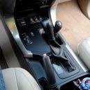 Toyota Land Cruiser 3.0 - avtomatski menjalnik