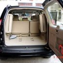 Toyota Land Cruiser 3.0 - prtljažnik