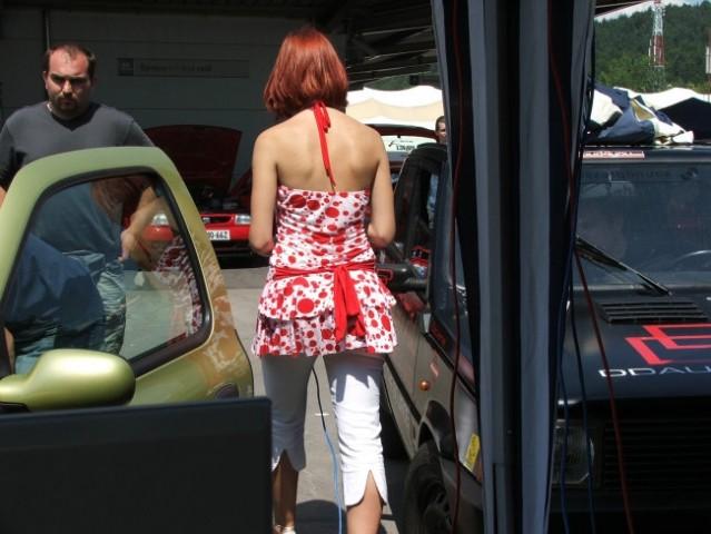Festival avtomobilizma 2007 - foto