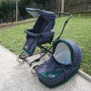 voziček 2