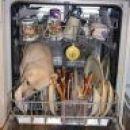 kadar pralni stroj ne dela.........