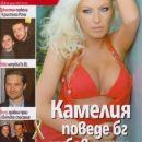 Kamelia - Story