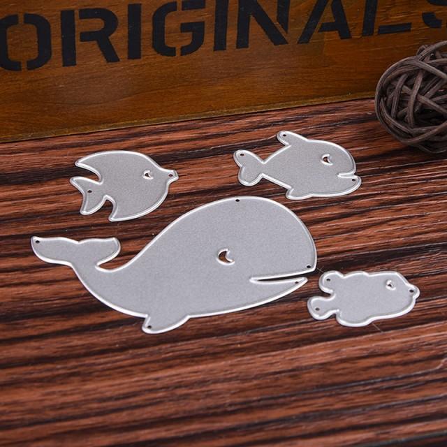 Morske ribe