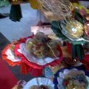 makaron dekoracija :)
