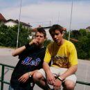 me and mlinar